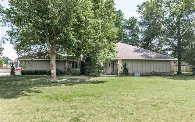 1615 Hwy 69, Trumann, AR 72472 (MLS #10088418) :: Halsey Thrasher Harpole Real Estate Group
