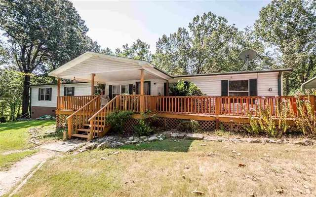 214 Lawrence Road 262, Powhatan, AR 72458 (MLS #10088495) :: Halsey Thrasher Harpole Real Estate Group