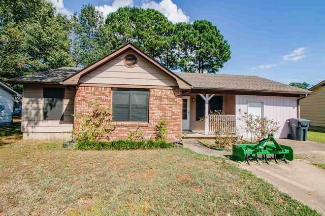 4410 Countrybrook Drive, Jonesboro, AR 72404 (MLS #10088497) :: Halsey Thrasher Harpole Real Estate Group