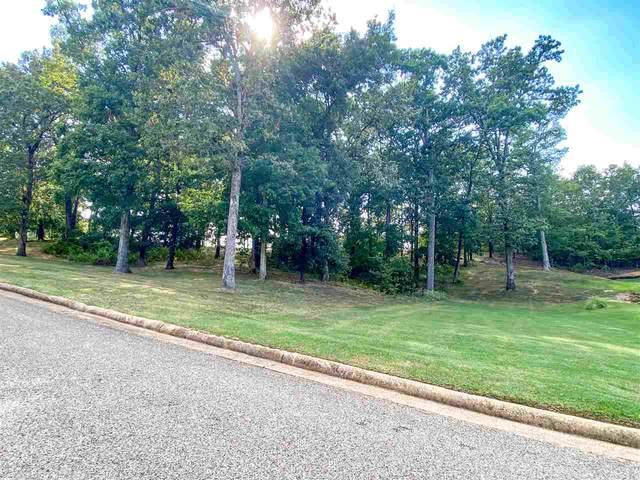 Lot 2 Ridgepointe Blvd, Jonesboro, AR 72404 (MLS #10088519) :: Halsey Thrasher Harpole Real Estate Group