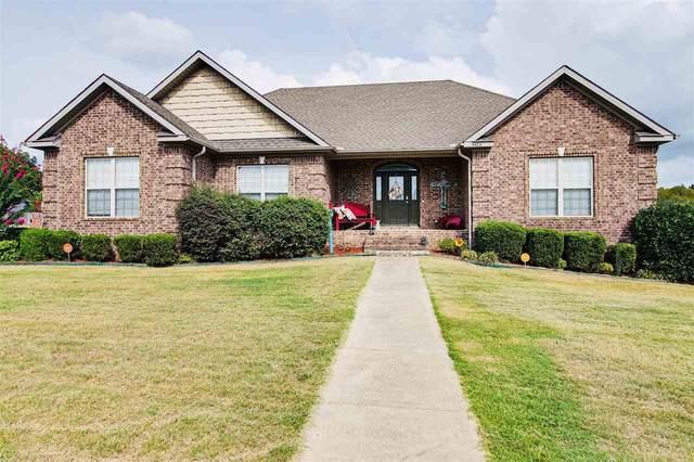 4424 Stoney Dr, Jonesboro, AR 72404 (MLS #10088527) :: Halsey Thrasher Harpole Real Estate Group