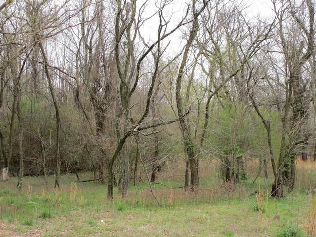 Highway 163, Cherry Valley, AR 72324 (MLS #10088556) :: Halsey Thrasher Harpole Real Estate Group
