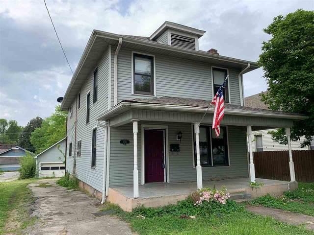 408 W Poplar, Paragould, AR 72450 (MLS #10088560) :: Halsey Thrasher Harpole Real Estate Group
