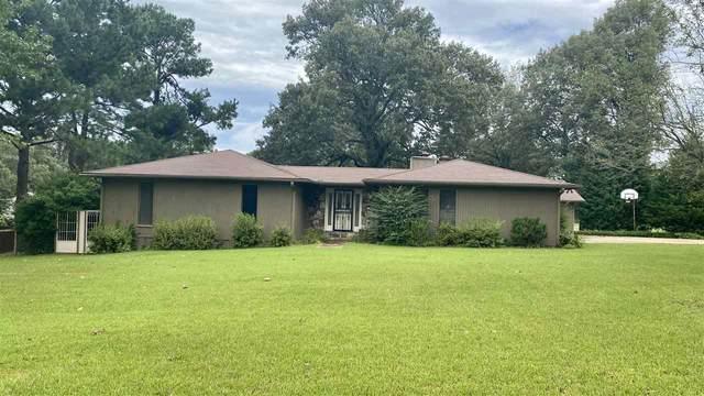 2700 Spring Valley Dr., Jonesboro, AR 72401 (MLS #10088585) :: Halsey Thrasher Harpole Real Estate Group