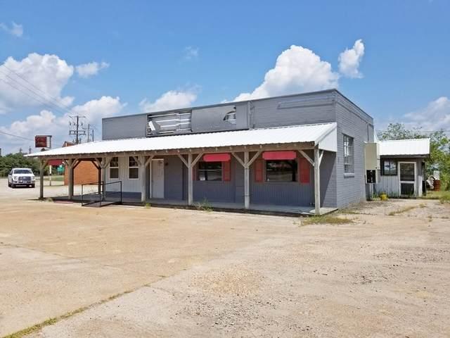 8016 Hwy 49, Waldenburg, AR 72479 (MLS #10088591) :: Halsey Thrasher Harpole Real Estate Group