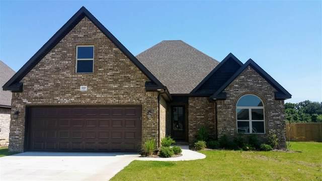 6267 Alan, Jonesboro, AR 72404 (MLS #10088596) :: Halsey Thrasher Harpole Real Estate Group