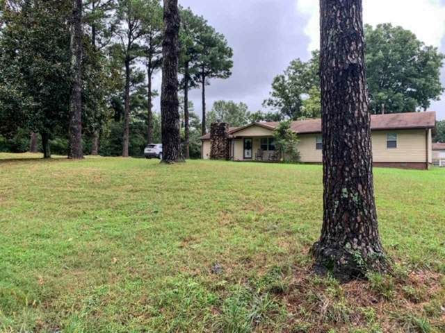5201 Peachtree, Jonesboro, AR 72405 (MLS #10088622) :: Halsey Thrasher Harpole Real Estate Group