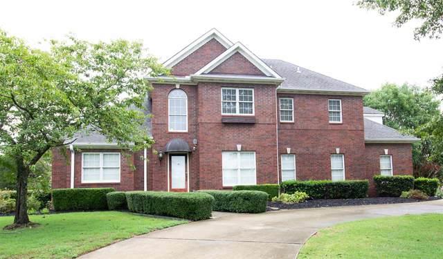 4300 Sage Meadows Blvd., Jonesboro, AR 72405 (MLS #10088635) :: Halsey Thrasher Harpole Real Estate Group