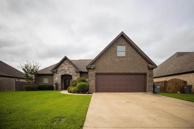 6221 Merrell Dr., Jonesboro, AR 72404 (MLS #10088695) :: Halsey Thrasher Harpole Real Estate Group