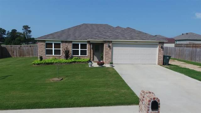 212 Harper Drive, Brookland, AR 72417 (MLS #10088723) :: Halsey Thrasher Harpole Real Estate Group