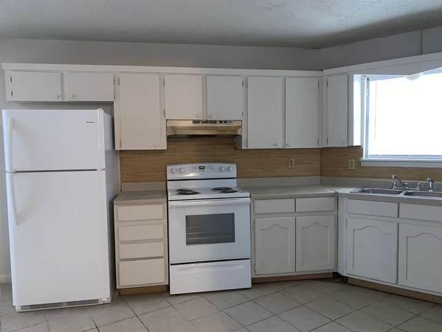 345/347 Allis, Jonesboro, AR 72401 (MLS #10088727) :: Halsey Thrasher Harpole Real Estate Group