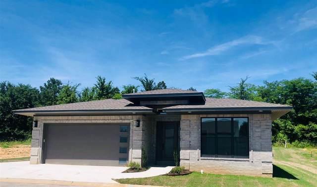 4027 Ridgepointe Cove, Jonesboro, AR 72404 (MLS #10088729) :: Halsey Thrasher Harpole Real Estate Group