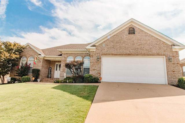 816 Cypress Knee Road, Jonesboro, AR 72401 (MLS #10088730) :: Halsey Thrasher Harpole Real Estate Group