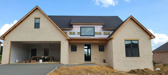 114 Delle, Brookland, AR 72417 (MLS #10088734) :: Halsey Thrasher Harpole Real Estate Group
