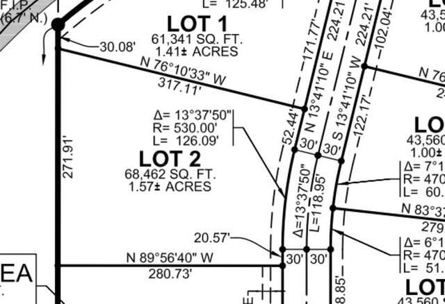 70 County Road 7710, Jonesboro, AR 72405 (MLS #10088736) :: Halsey Thrasher Harpole Real Estate Group