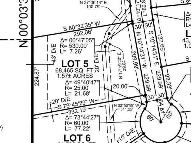 230 County Road 7710, Jonesboro, AR 72405 (MLS #10088739) :: Halsey Thrasher Harpole Real Estate Group