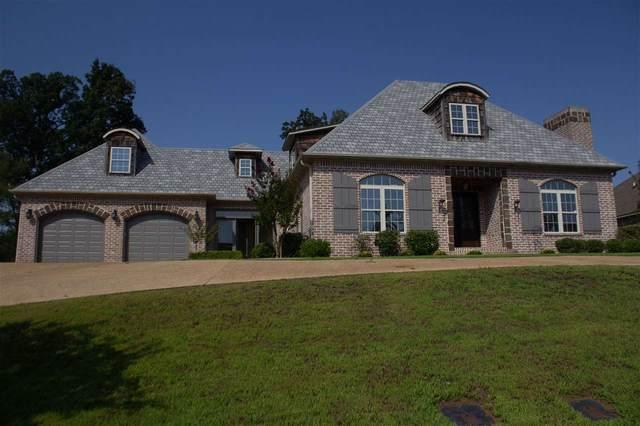3917 Thousand Oaks, Jonesboro, AR 72401 (MLS #10088744) :: Halsey Thrasher Harpole Real Estate Group