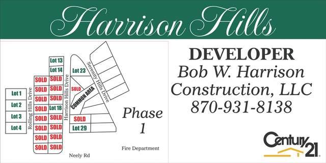 3113 Harrison Hills Drive, Jonesboro, AR 72404 (MLS #10088749) :: Halsey Thrasher Harpole Real Estate Group