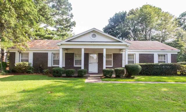 1111 Medallion Drive, Jonesboro, AR 72401 (MLS #10088787) :: Halsey Thrasher Harpole Real Estate Group