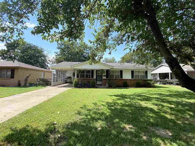 517 Christy Avenue, Trumann, AR 72472 (MLS #10088799) :: Halsey Thrasher Harpole Real Estate Group
