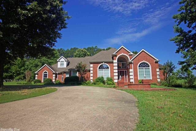 2014 Hwy 135, Paragould, AR 72450 (MLS #10088801) :: Halsey Thrasher Harpole Real Estate Group