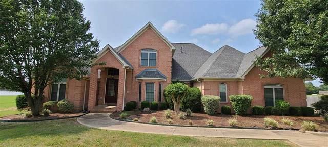 556 Cr 391, Jonesboro, AR 72401 (MLS #10088802) :: Halsey Thrasher Harpole Real Estate Group