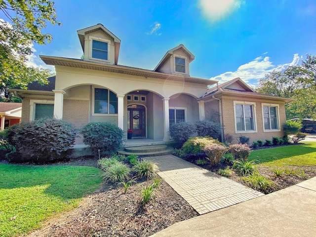 113 SW Oak, Hoxie, AR 72433 (MLS #10088803) :: Halsey Thrasher Harpole Real Estate Group