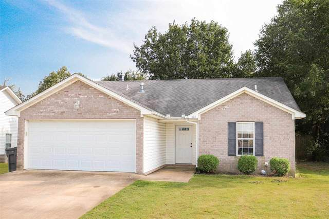 4617 Ocean, Jonesboro, AR 72401 (MLS #10088806) :: Halsey Thrasher Harpole Real Estate Group