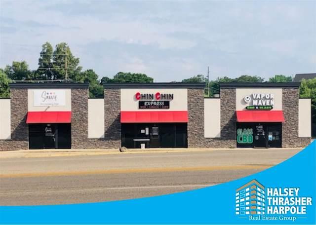 2304 E Johnson, Jonesboro, AR 72401 (MLS #10088808) :: Halsey Thrasher Harpole Real Estate Group