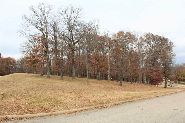 Lot 1 Ridgepointe Blvd., Jonesboro, AR 72404 (MLS #10088832) :: Halsey Thrasher Harpole Real Estate Group