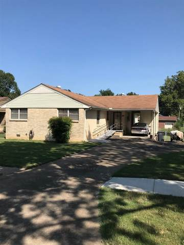 728 Valley Drive, Jonesboro, AR 72401 (MLS #10088836) :: Halsey Thrasher Harpole Real Estate Group