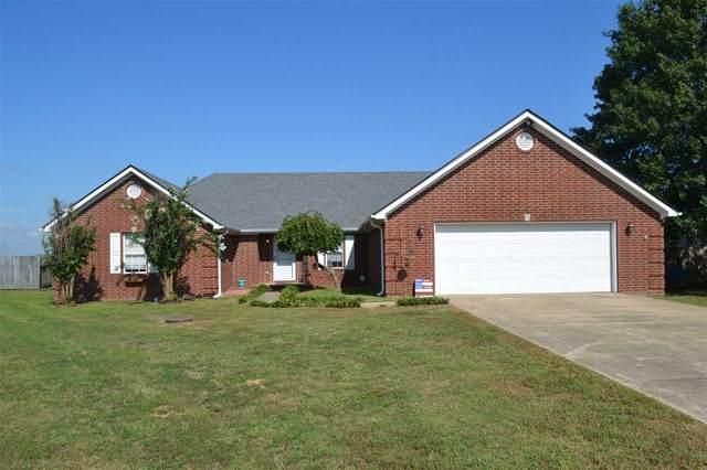 114 Cr 418, Jonesboro, AR 72404 (MLS #10088873) :: Halsey Thrasher Harpole Real Estate Group