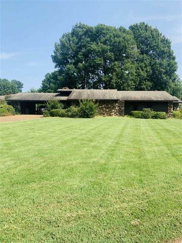 2806 Greenbriar, Jonesboro, AR 72401 (MLS #10088881) :: Halsey Thrasher Harpole Real Estate Group