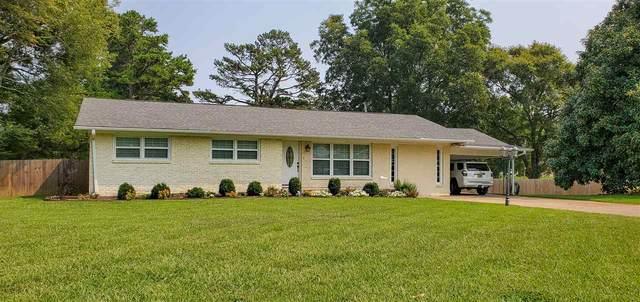 5112 Harrisburg Rd, Jonesboro, AR 72404 (MLS #10088887) :: Halsey Thrasher Harpole Real Estate Group