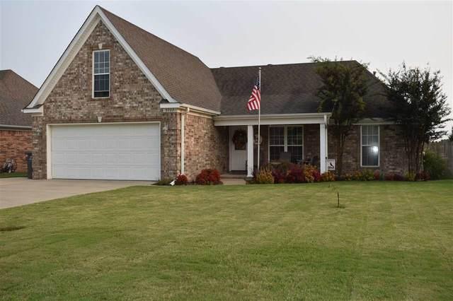3717 Ridgeway Circle, Jonesboro, AR 72404 (MLS #10088896) :: Halsey Thrasher Harpole Real Estate Group