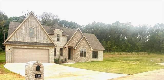 3915 Wigeon Cove, Jonesboro, AR 72404 (MLS #10088929) :: Halsey Thrasher Harpole Real Estate Group