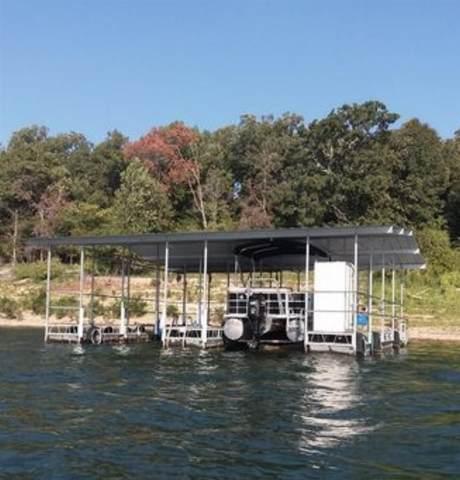 Henderson #2 Boat Ramp Ferry Boat Cove, Henderson, AR 72544 (MLS #10088939) :: Halsey Thrasher Harpole Real Estate Group
