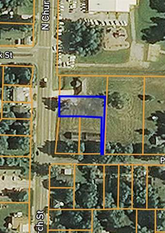 1408 N Church St, Jonesboro, AR 72401 (MLS #10088948) :: Halsey Thrasher Harpole Real Estate Group