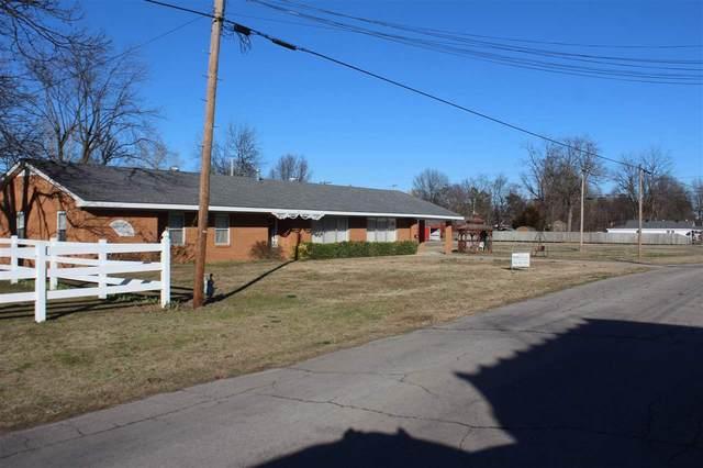 809 Hazel Street, Corning, AR 72422 (MLS #10088961) :: Halsey Thrasher Harpole Real Estate Group