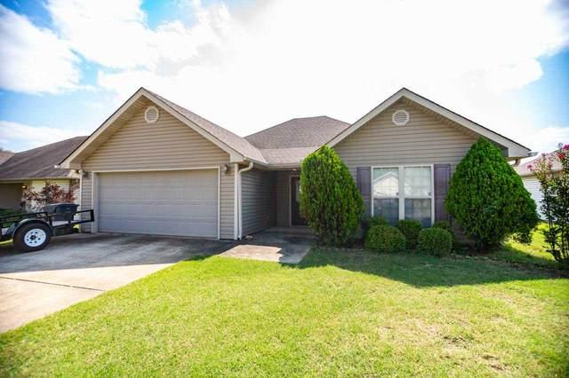 3529 Lexee, Jonesboro, AR 72404 (MLS #10089019) :: Halsey Thrasher Harpole Real Estate Group