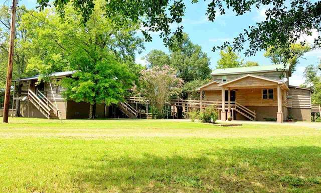 2454 Pace Road, Pocahontas, AR 72455 (MLS #10089023) :: Halsey Thrasher Harpole Real Estate Group