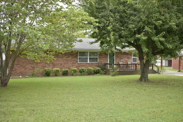 140 N Ballard, Rector, AR 72461 (MLS #10089041) :: Halsey Thrasher Harpole Real Estate Group