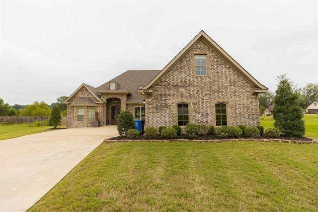 1989 Sunrise Cv., Jonesboro, AR 72404 (MLS #10089045) :: Halsey Thrasher Harpole Real Estate Group