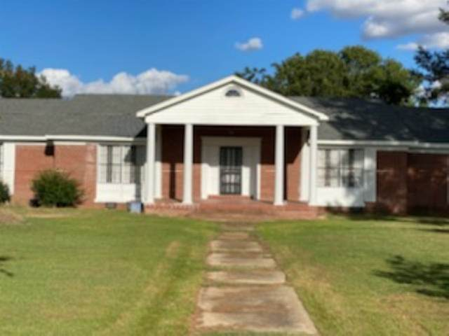 505 Dawson Street, Marked Tree, AR 72365 (MLS #10089046) :: Halsey Thrasher Harpole Real Estate Group