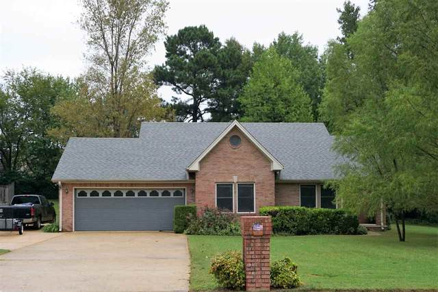 400 Brentwood, Jonesboro, AR 72404 (MLS #10089047) :: Halsey Thrasher Harpole Real Estate Group