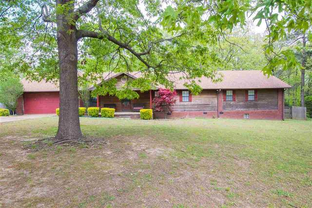 4620 Summit Ridge Dr., Jonesboro, AR 72404 (MLS #10089049) :: Halsey Thrasher Harpole Real Estate Group