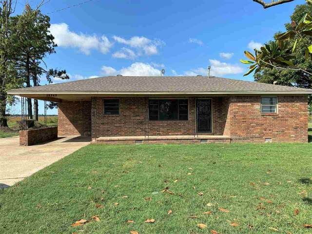 12747 Maple Grove, Trumann, AR 72472 (MLS #10089050) :: Halsey Thrasher Harpole Real Estate Group