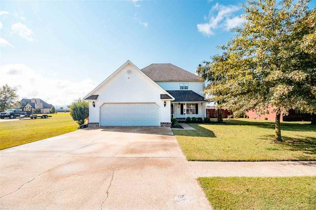 105 Northview Drive, Monette, AR 72447 (MLS #10089062) :: Halsey Thrasher Harpole Real Estate Group