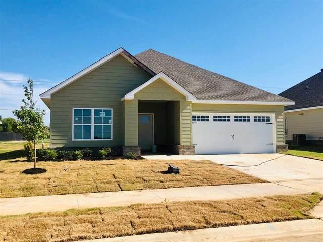 3624 Leafy Pass, Jonesboro, AR 72404 (MLS #10089071) :: Halsey Thrasher Harpole Real Estate Group
