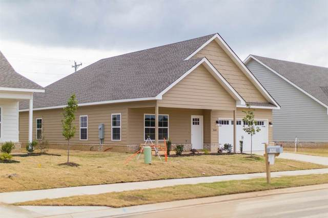 3648 Leafy Pass, Jonesboro, AR 72404 (MLS #10089072) :: Halsey Thrasher Harpole Real Estate Group